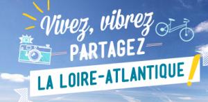 Loire Atlantique, Tourisme, La Baule, École ULM XL8